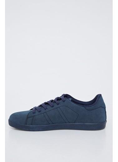 DeFacto Bağcıklı Spor Ayakkabı Lacivert